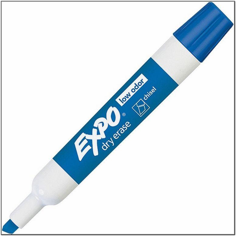 Dry Eraser Pens
