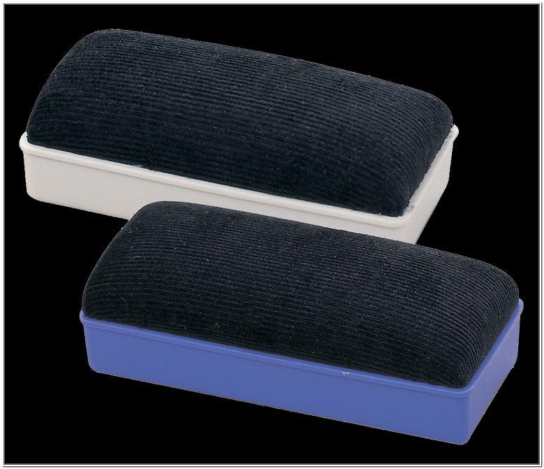 White Eraser Boards