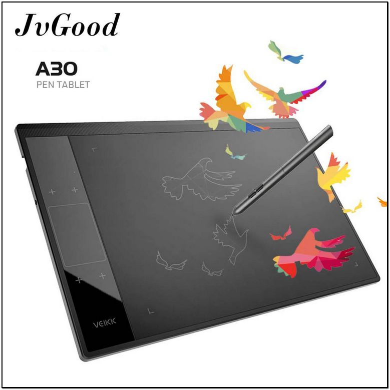 Drawing Pad For Computer